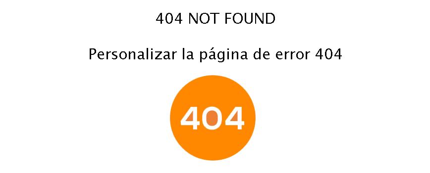 12 personalizar error404