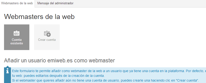 7 webmasters