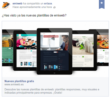 Blog fb