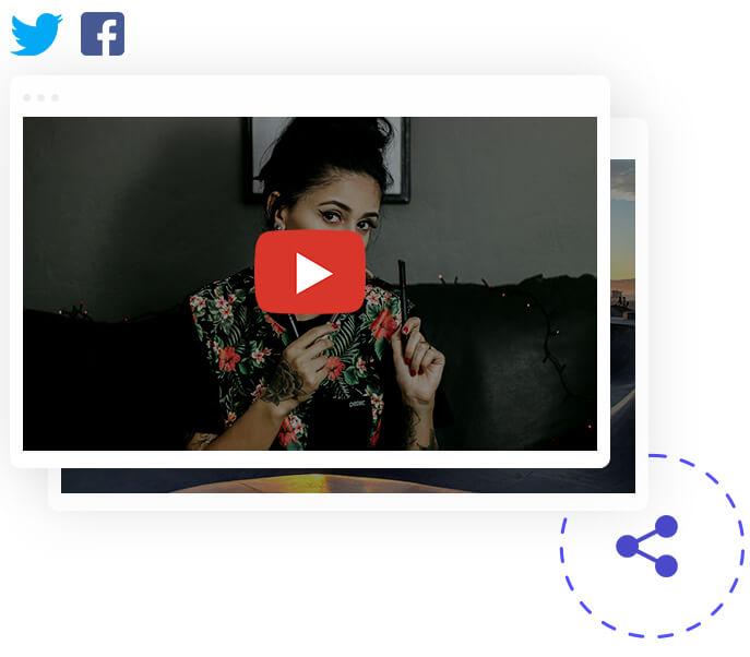 Blog de moda en Youtube