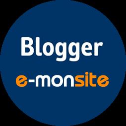 Blogger emonsite