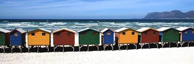 Cabanas playa