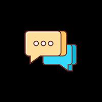 Commentaires, notes et partages