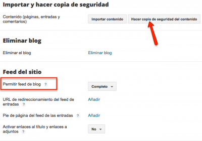 Copia blog
