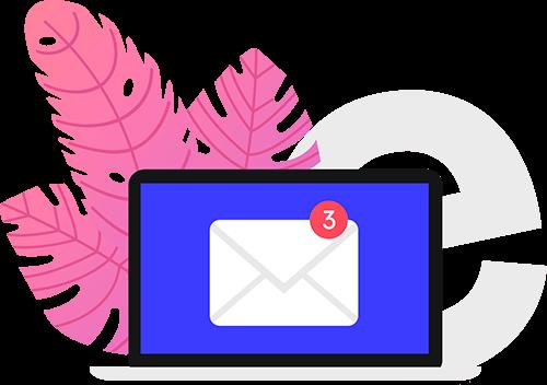 Crear e-mails con emiweb