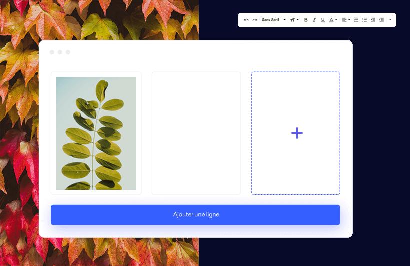 Crear páginas dinámicas