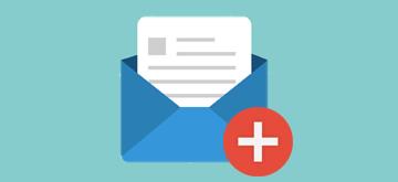 Direccion e mail