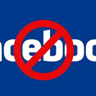 Dominio bloqueado por facebook