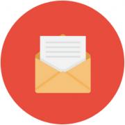 Emiweb compartir via email