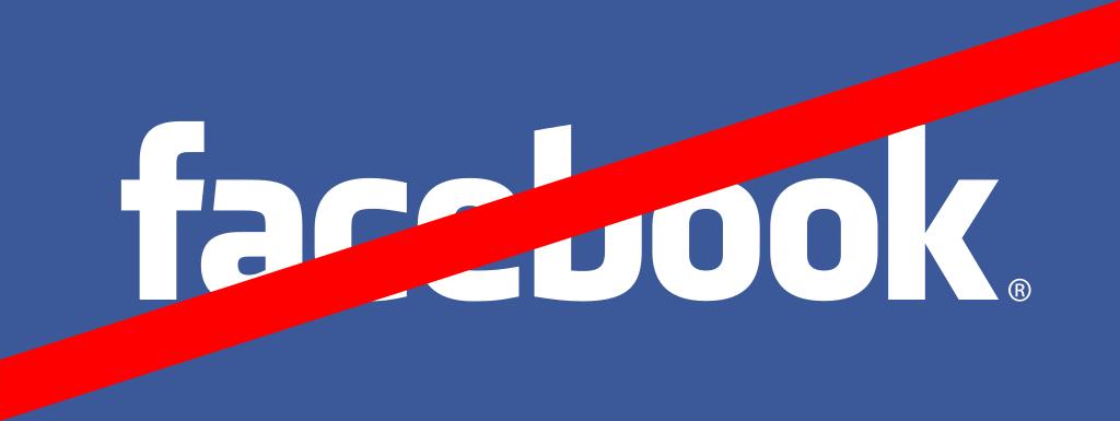 Enlace bloqueado facebook