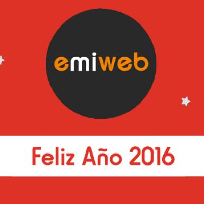 Feliz 2016 emiweb