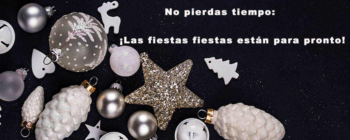 Fiestas navidad