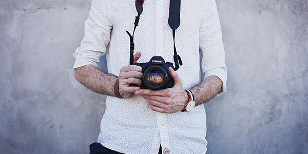 Fotografo blog emiweb