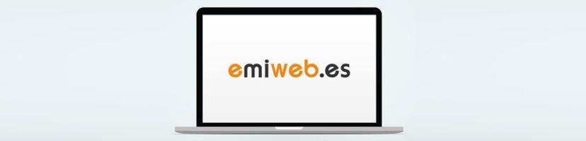 Logo emiweb