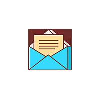 Contactar emiweb via e-mail