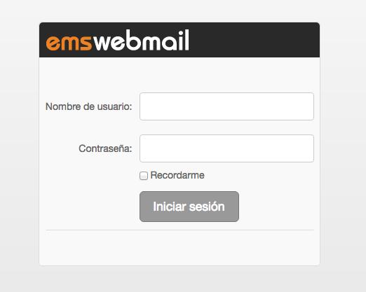 Mailweb ems