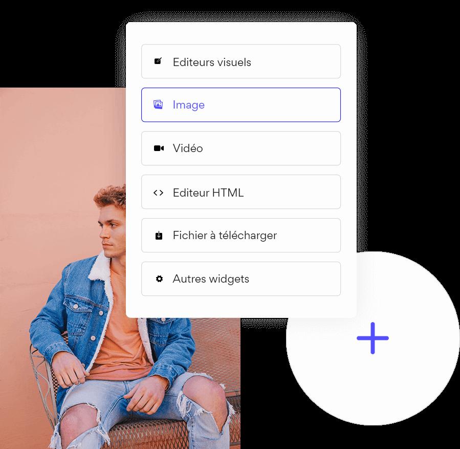 Crear una página web dinámica