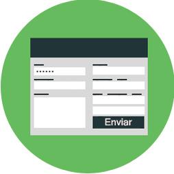 Modulo contacto formulario