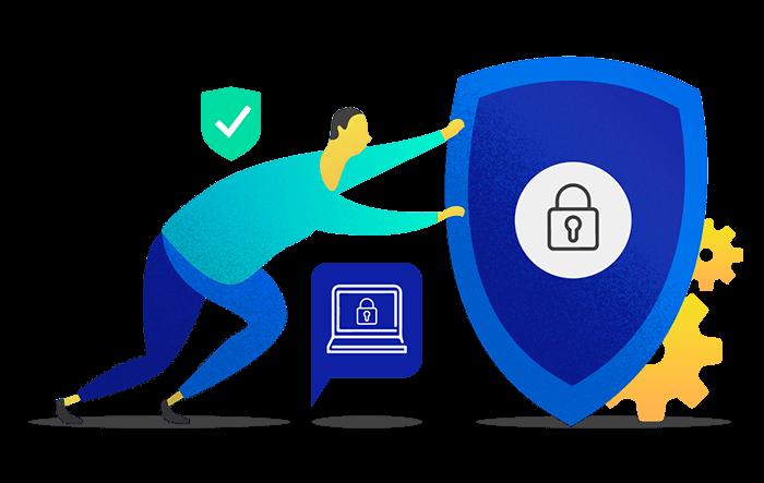 Proteger las páginas web