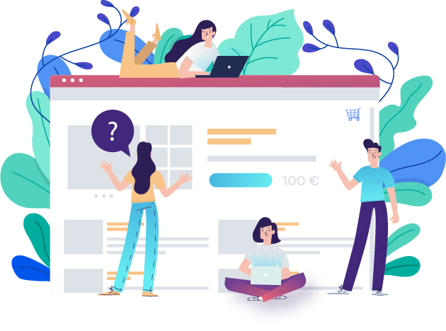 ¿Cuánto cuesta hacer una página web?