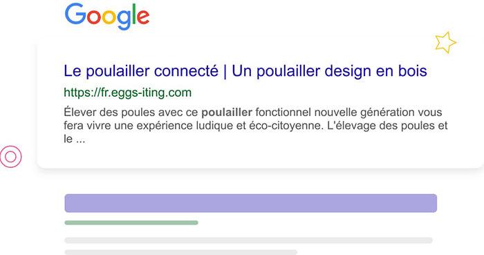 Posicionamiento Google emiweb