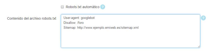Robots txt 3