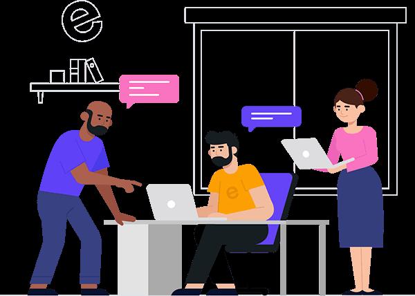 Support e-monsite e-commerce