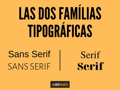 Tipografias ejemplo